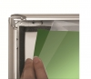 Waterproof frames