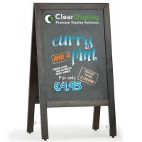 Chalk A-board