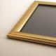 Polished Gold Snap Frames